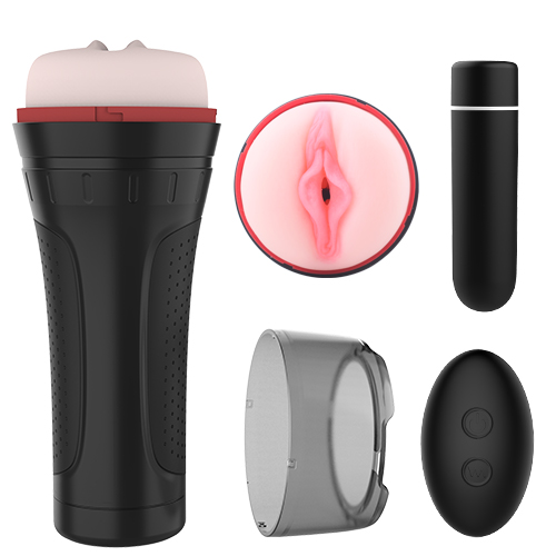 Airplane Cup Men's Electric Masturbation Apparatus for Men