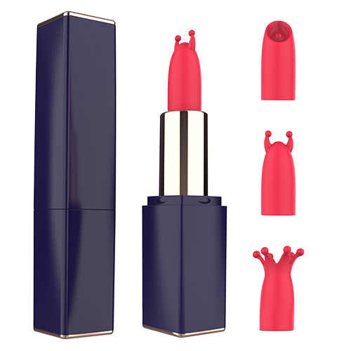 Wholesale mini vibrator lipstick vibrator to online and real stores with factory price